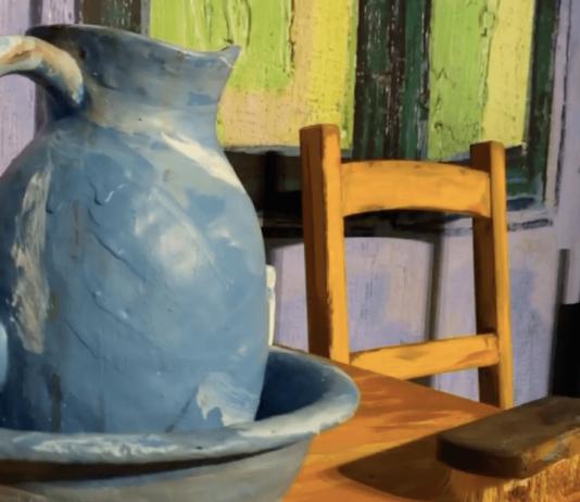 Van Gogh Alive in PH