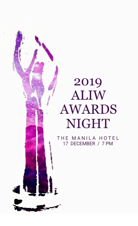 Aliw Awards 2019