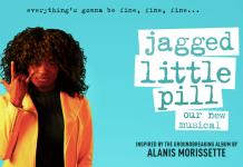Jagged Little Pill Musical Broadway