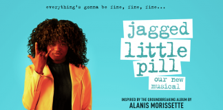 Jagged Little Pill Musical Broadway