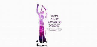 Aliw Awards 2019