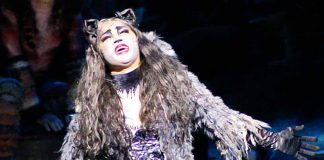 Joana Ampil Grizabella CATS Manila PalabasTayo