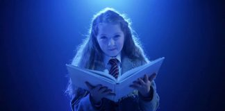 Tickets to Matilda the Musical
