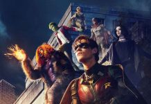 Titans on Netflix announce Season 3