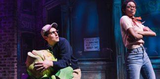 Little Shop Off-Broadway Cast Recording