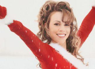 Mariah Carey Christmas hit