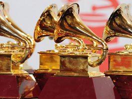 Grammy Awards Winners