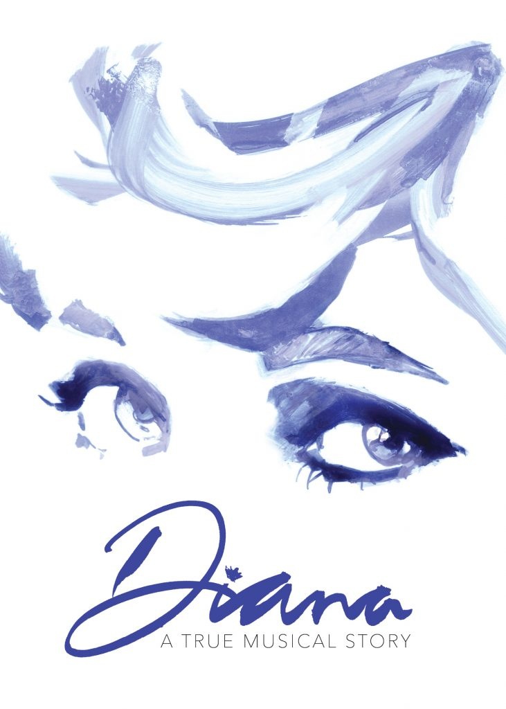 Diana Musical casting for Broadway  completed