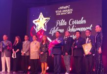 OPM wins in PMPC Star Awards for Music