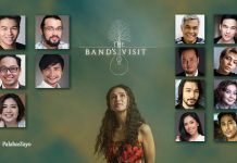 The Band's Visit Cast Announcement