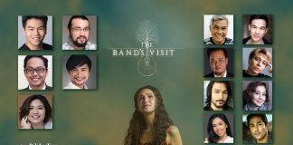 The Band's Visit Cast Announcement
