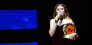 5th Wish 105.1 Music Awards
