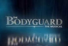 The Bodyguard opens in November