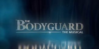 The Bodyguard opens in November
