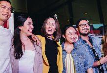 Sandbox launches its 6th season