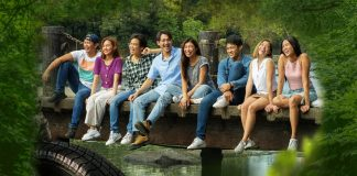 Tabing Ilog cast is announced