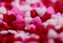 14 Valentine Broadway Songs