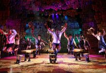 Matilda the Musical is Fantastic