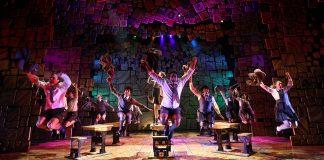 Matilda the Musical is Fantastic