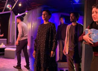 Next to Normal shows beautiful brokenness