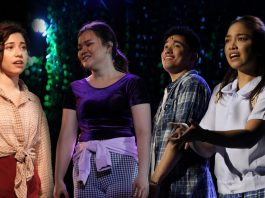 Tabing Ilog the Musical reviews