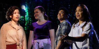 Tabing Ilog the Musical reviews