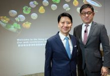Hong Kong Tourism Board shared its recovery plan for the city after the pandemic
