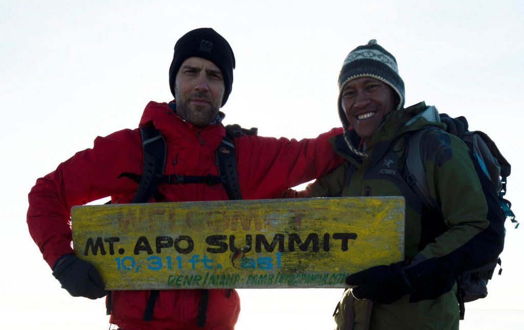 Ryan Pyle on an Expedition to Mt. Apo