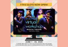Atlantis Virtual Workshop opens more slots