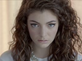 Lorde updates fans on her new album