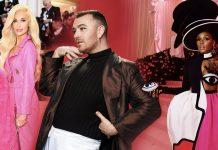 Stars create Met Gala-themed playlists