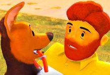 Disney+ premieres Pixar SparkShort OUT