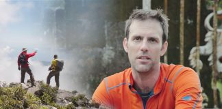 Expedition with Ryan Pyle pilots on June 2