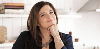 Alex Guarnaschelli is engaged to marry boyfriend