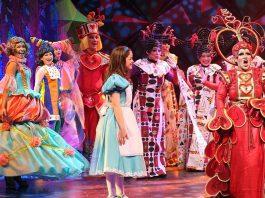 Raven Ong will teach Costume Design for Children's Musical Theater