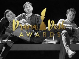 Complete winners list for 65th Drama Desk Awards