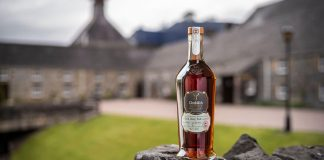 Glenfiddich to raise funds