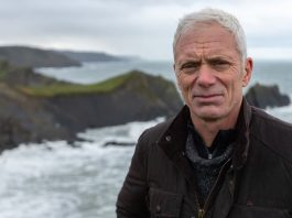 Jeremy Wade explores the Bermuda Triangle mysteries