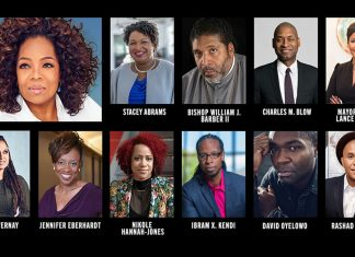 Discovery Channel features Black Lives Matter spcecials