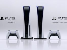 PlayStation 5 revealed by SIE