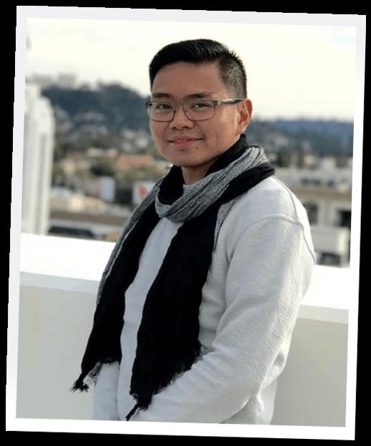 Raven Ong will teach Costume Design for Children's Musicals