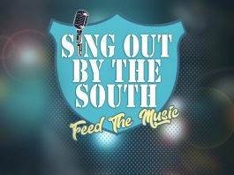Sing Out By The South streams on July 8