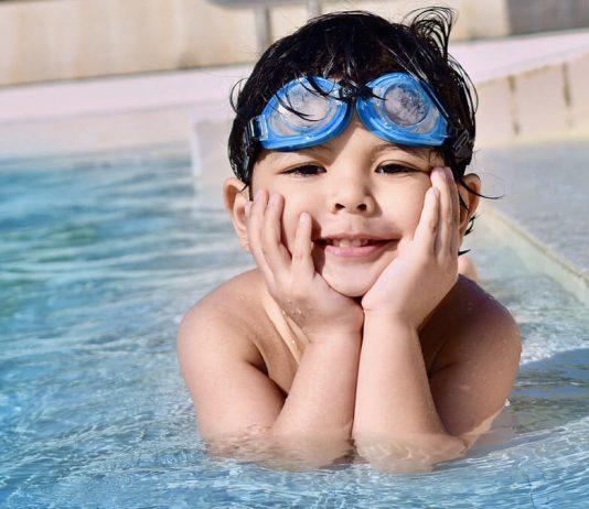 Is swimming during the coronavirus pandemic?