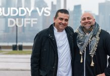 Buddy vc. Duff premieres on July 15