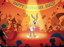 Celebrate Bugs Bunny's 80th birthday