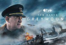 Greyhound premieres on Apple TV+