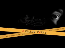 A Killer Party world premiere includes Pinoy Thespians