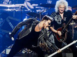 The Queen + Adam Lambert Story now streaming on Netflix