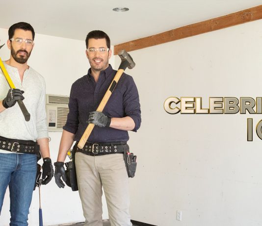 Property Brothers celebrate kindness in Celebrity IOU
