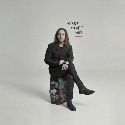Tim Minchin releases title track of Apart Together